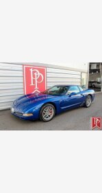 2002 Chevrolet Corvette for sale 101376005