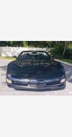 2002 Chevrolet Corvette for sale 101383933