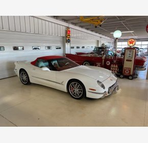 2002 Chevrolet Corvette for sale 101387656