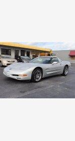 2002 Chevrolet Corvette for sale 101391560