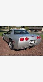 2002 Chevrolet Corvette for sale 101397092