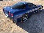 2002 Chevrolet Corvette for sale 101404538