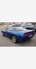 2002 Chevrolet Corvette for sale 101427645
