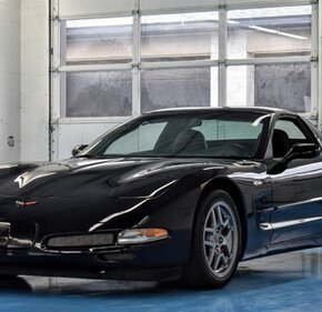 2002 Chevrolet Corvette for sale 101432684