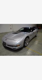 2002 Chevrolet Corvette for sale 101441119