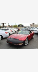 2002 Chevrolet Corvette for sale 101451640