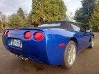 2002 Chevrolet Corvette Convertible for sale 101464210