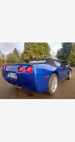 2002 Chevrolet Corvette Convertible for sale 101464210