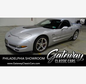 2002 Chevrolet Corvette for sale 101464400