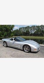 2002 Chevrolet Corvette for sale 101494736
