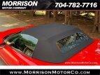 2002 Chevrolet Corvette Convertible for sale 101506105