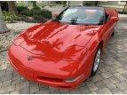 2002 Chevrolet Corvette for sale 101545688