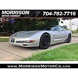 2002 Chevrolet Corvette Z06 Coupe for sale 101559536