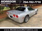 2002 Chevrolet Corvette Z06 Coupe for sale 101559537