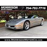 2002 Chevrolet Corvette Convertible for sale 101564239