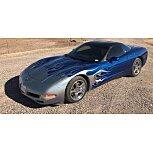 2002 Chevrolet Corvette for sale 101587192