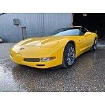 2002 Chevrolet Corvette for sale 101587574
