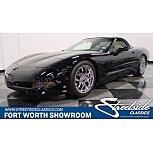 2002 Chevrolet Corvette for sale 101606819