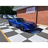 2002 Chevrolet Corvette for sale 101607653