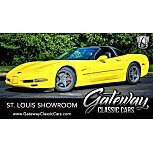 2002 Chevrolet Corvette Coupe for sale 101607978