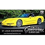 2002 Chevrolet Corvette Coupe for sale 101616852