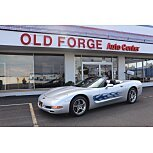 2002 Chevrolet Corvette Convertible for sale 101622986