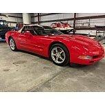 2002 Chevrolet Corvette Convertible for sale 101626309