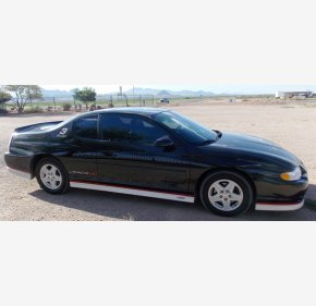 2002 Chevrolet Other Chevrolet Models for sale 101072580