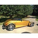 2002 Chrysler Prowler for sale 100772136