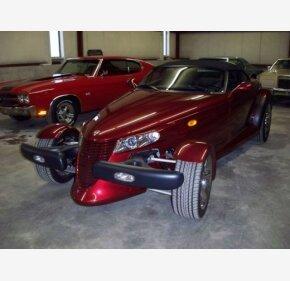 2002 Chrysler Prowler for sale 100881427