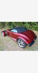2002 Chrysler Prowler for sale 100925052