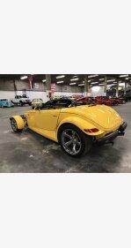 2002 Chrysler Prowler for sale 101391993