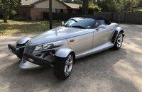 2002 Chrysler Prowler for sale 101404460