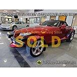 2002 Chrysler Prowler for sale 101486842
