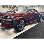 2002 Chrysler Prowler for sale 101538613