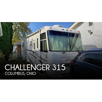 2002 Damon Challenger for sale 300200399