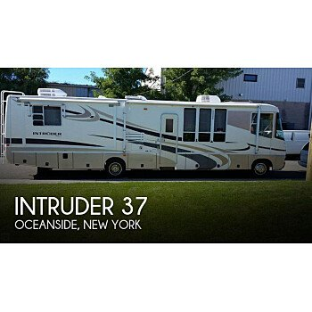 2002 Damon Intruder for sale 300152308