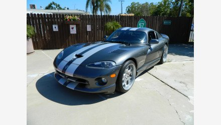 2002 Dodge Viper for sale 100779363