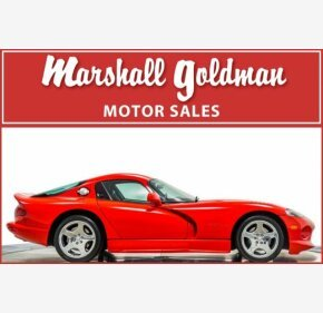 2002 Dodge Viper GTS Coupe for sale 101112429