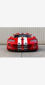 2002 Dodge Viper GTS Coupe for sale 101190215