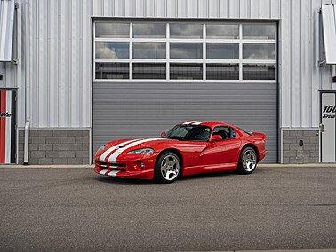 2002 Dodge Viper GTS Coupe for sale 101354548