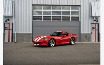 2002 Dodge Viper GTS Coupe for sale 101354548