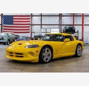 2002 Dodge Viper for sale 101355387