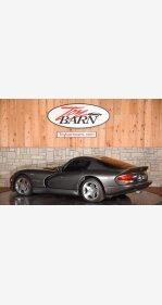 2002 Dodge Viper GTS for sale 101404335
