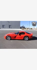 2002 Dodge Viper GTS Coupe for sale 101427733