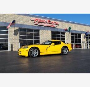 2002 Dodge Viper RT/10 Roadster for sale 101450961