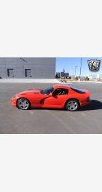 2002 Dodge Viper GTS Coupe for sale 101466318
