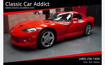 2002 Dodge Viper for sale 101609056