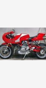 2002 Ducati MH900E for sale 200729082