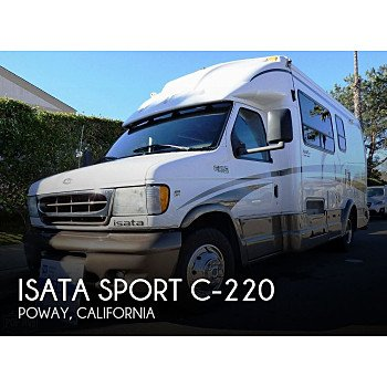 2002 Dynamax Isata for sale 300216445
